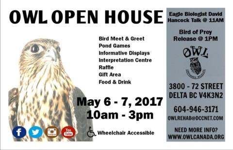 O.W.L. Open House 2017