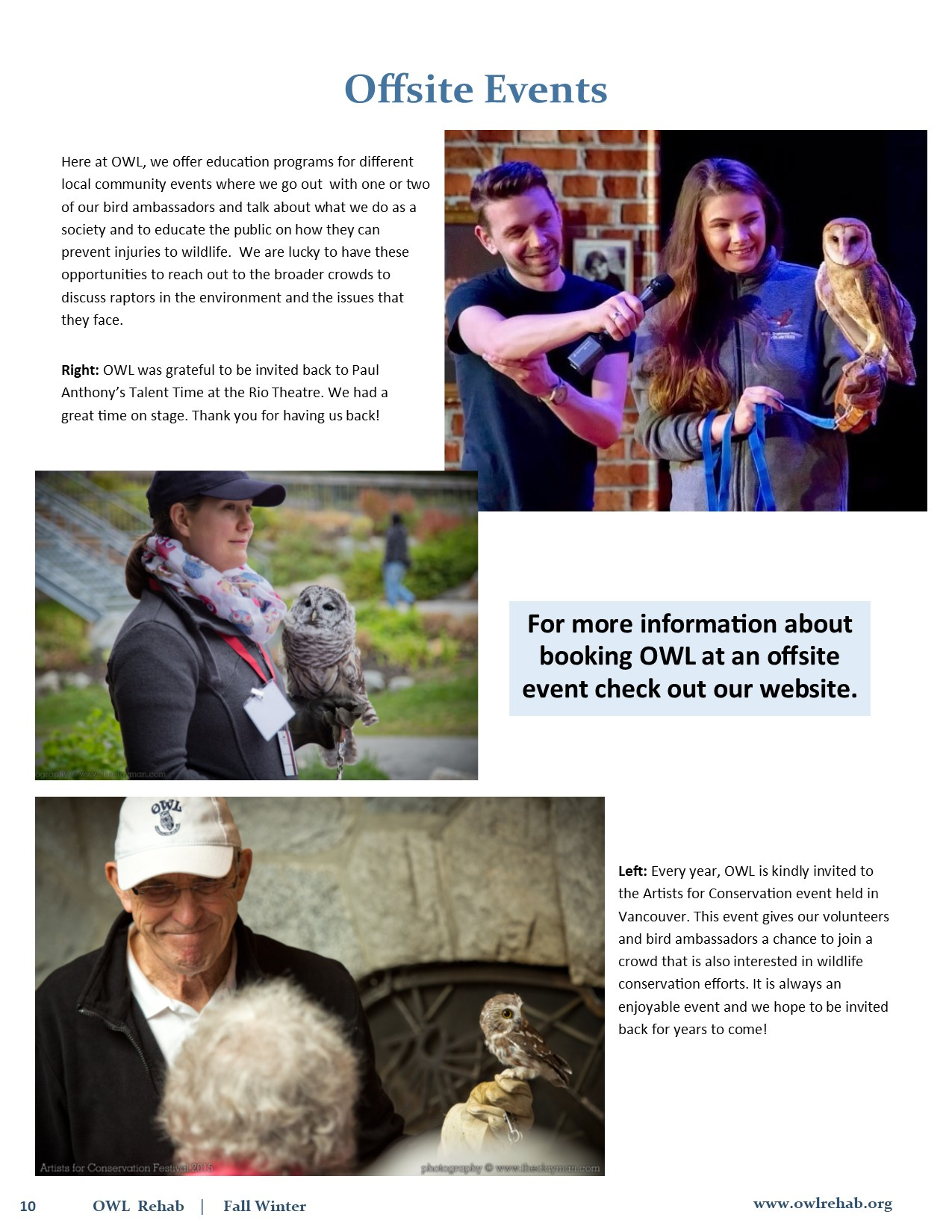 WINTER Newsletter 2018 pg 10