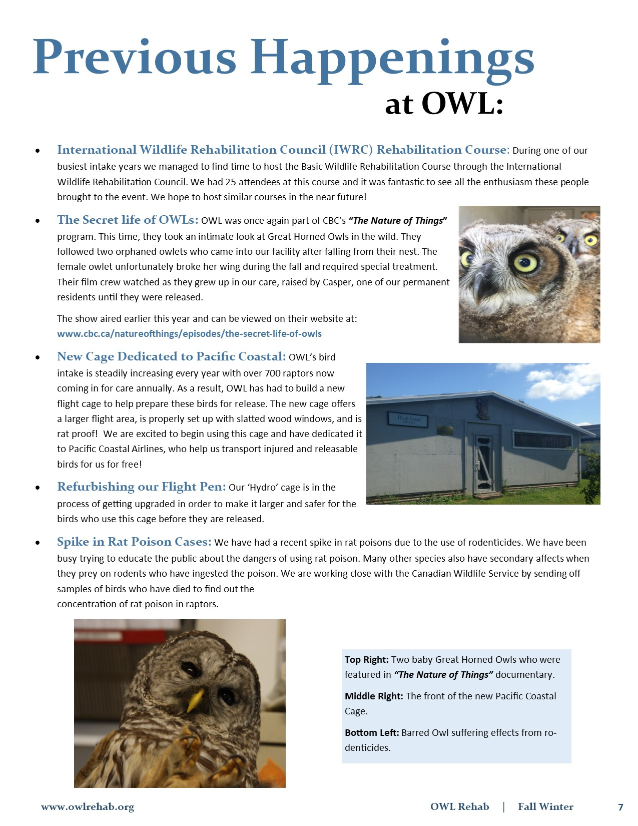 WINTER Newsletter 2018 pg 7