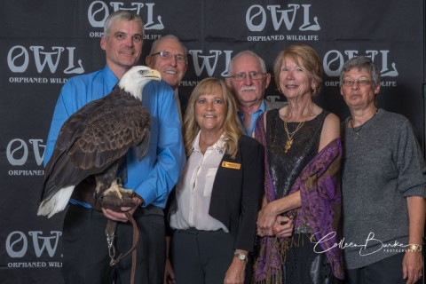 OWL's Third Annual Gala